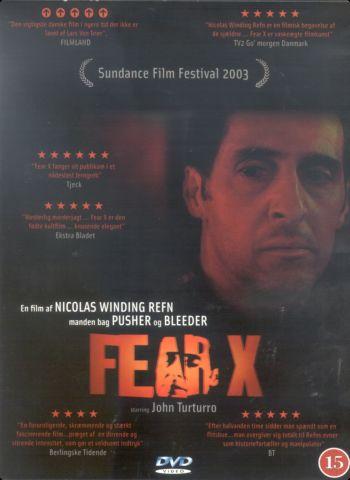 Fear X / Страх