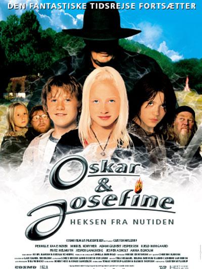 Oskar og Josefine / �������� ������� (2005)